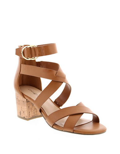 Indigo Rd Effie Ankle-Strap Sandals-CANELLA-7.5