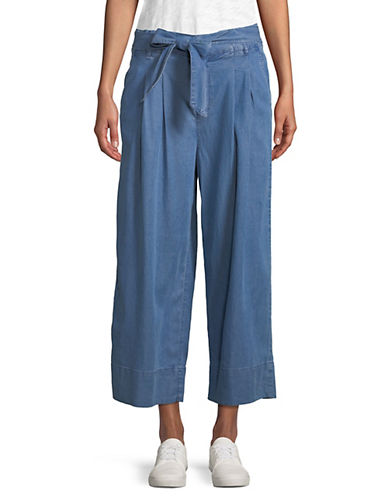 Highline Collective High-Rise Wide-Leg Pants-BLUE-Medium 89793735_BLUE_Medium