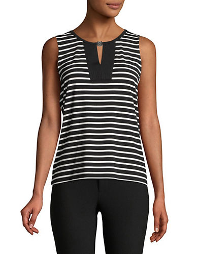 Tommy Hilfiger Striped Sleeveless Top 90214498