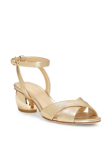 Imagine Vince Camuto Leven2 Leather Sandals 89929714