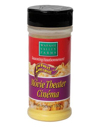 Wabash Movie Theatre Style Popcorn Seasoning-NO COLOUR-One Size