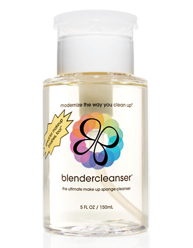 Beauty Blender Beauty Blender Liquid Cleanser-NO COLOUR-0