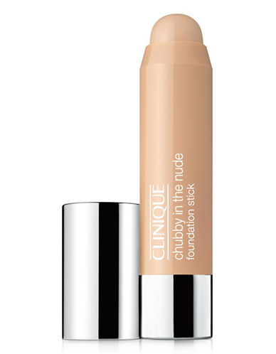 Clinique Chubby in the Nude Foundation Stick-ABUNDANT ALABASTER-One Size