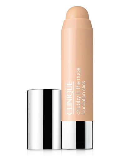 Clinique Chubby in the Nude Foundation Stick-INTENSE IVORY-One Size