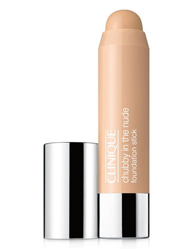 Clinique Chubby in the Nude Foundation Stick-CAPACIOUS CHAMOIS-One Size