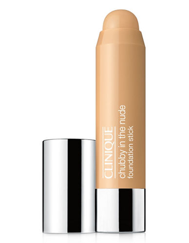 Clinique Chubby in the Nude Foundation Stick-GOLDEN NEUTRAL-One Size