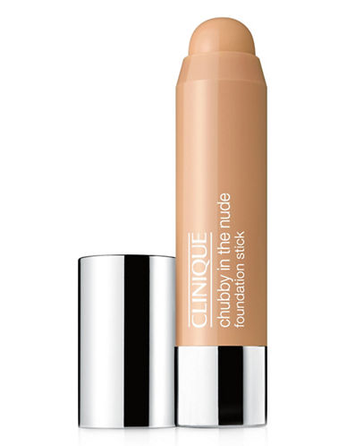 Clinique Chubby in the Nude Foundation Stick-NORMOUS NEUTRAL-One Size