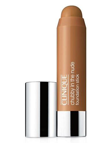 Clinique Chubby in the Nude Foundation Stick-AMPLE AMBER-One Size