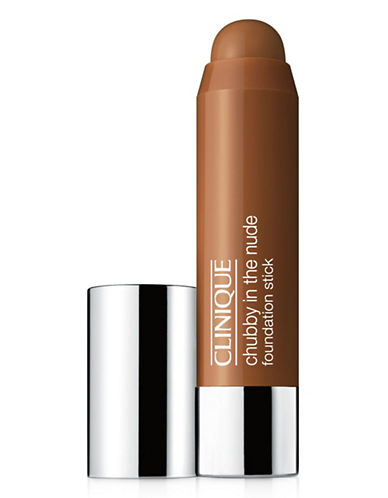 Clinique Chubby in the Nude Foundation Stick-CURVIEST CLOVE-One Size