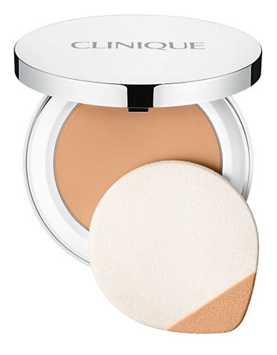 Clinique Beyond Perfecting Powder Foundation + Concealer-GOLDEN NEUTRAL-One Size