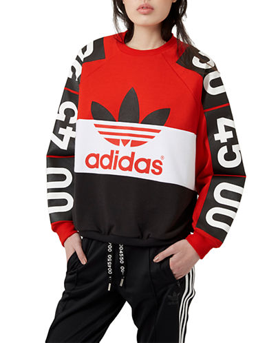 Superstar Sweatshirt Colour Topshop Ean Block 2260564343298 By VpUzMS