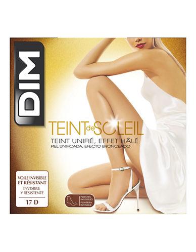 Dim Teint de Soliel Pantyhose 15D-CLAIR-2
