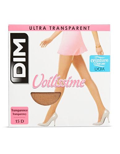 Dim Voilissime Ultra Transparent Pantyhose-AMBRE-3