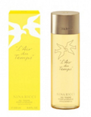 Nina Ricci LAir Du Temps Gentle Shower Gel-NO COLOUR-200 ml