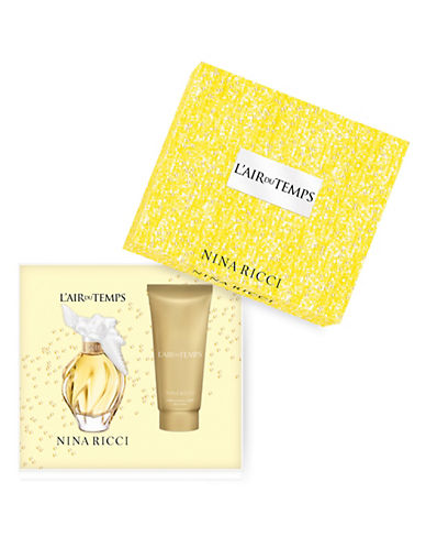 Nina Ricci Lair Du Temps Holiday Two-Piece Gift Set-0-100 ml