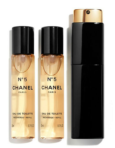 Chanel N°5 <br> Eau de Toilette Purse Spray-NO COLOUR-60 ml