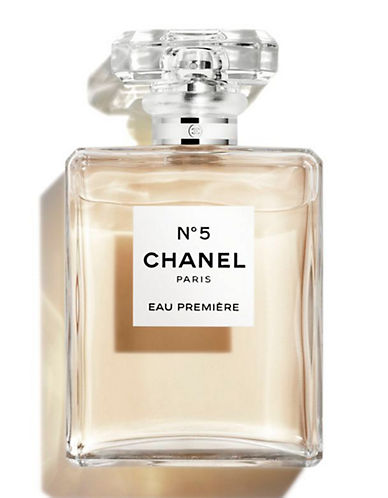Chanel N 5  Eau Premiere Spray-NO COLOUR-100 ml