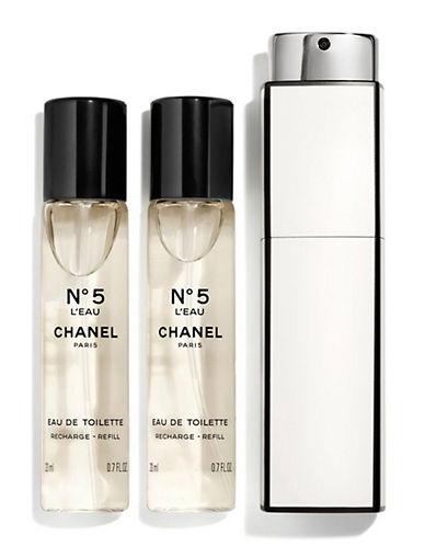 Chanel N 5 LEAU Purse Spray-0-One Size