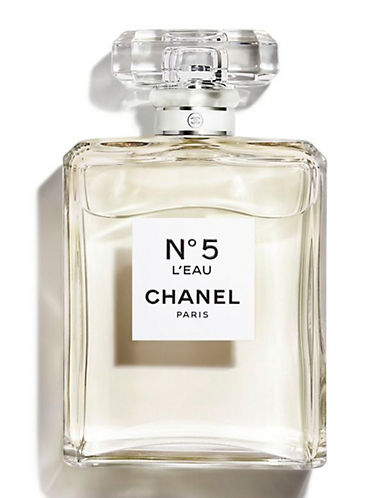 Chanel No 5 L Eau Spray-NO COLOUR-50 ml