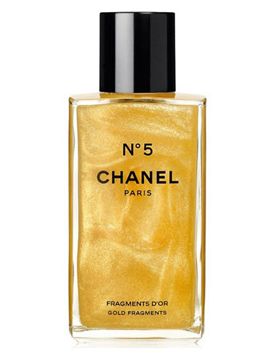 Chanel N°5 FRAGMENTS DOR-0-One Size