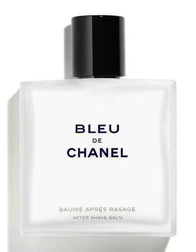 Chanel BLEU DE CHANEL <br> After Shave Balm-NO COLOUR-90 ml