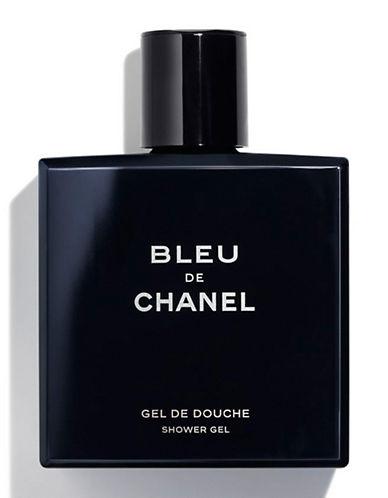 Chanel BLEU DE CHANEL <br> Shower Gel-NO COLOUR-200 ml