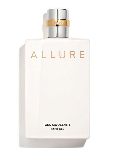 Chanel ALLURE <br> Bath Gel-NO COLOUR-200 ml