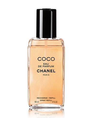 Chanel COCO <br> Eau de Parfum Refillable Spray Refill-NO COLOUR-60 ml