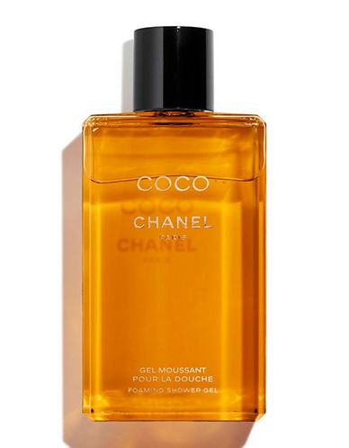 Chanel COCO <br> Foaming Shower Gel-NO COLOUR-200 ml