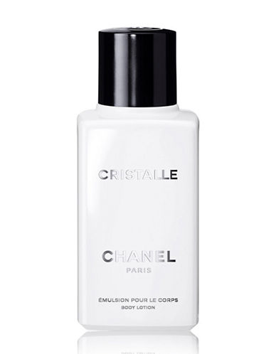 Chanel CRISTALLE <br> Body Lotion-NO COLOUR-200 ml