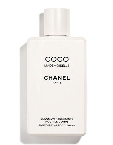 Chanel COCO MADEMOISELLE <br> Moisturizing Body Lotion-NO COLOUR-200 ml