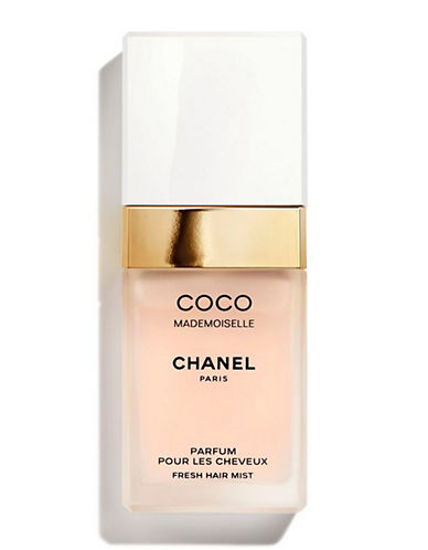 Chanel COCO MADEMOISELLE <br> Fresh Hair Mist-NO COLOUR-One Size