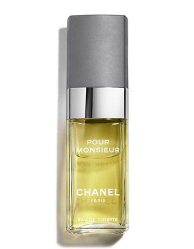 Chanel POUR MONSIEUR <br> Eau de Toilette Spray-NO COLOUR-100 ml