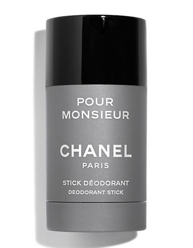Chanel POUR MONSIEUR <br> Deodorant Stick-NO COLOUR-60 ml
