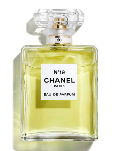 Chanel N°19 <br> Eau de Parfum Spray-NO COLOUR-50 ml