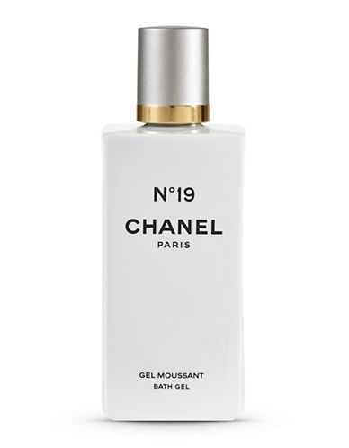 Chanel No 19 Bath Gel-NO COLOUR-One Size