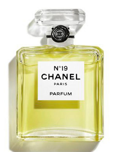Chanel N°19 <br> Parfum Bottle-NO COLOUR-7.5 ml