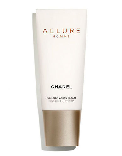 Chanel ALLURE HOMME <br> After-Shave Moisturizer-NO COLOUR-100 ml