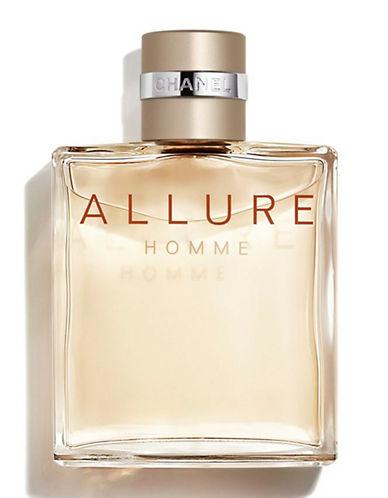 Chanel ALLURE HOMME <br> Eau de Toilette Spray-NO COLOUR-100 ml