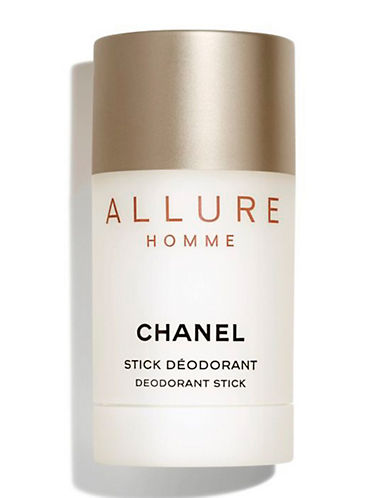 Chanel ALLURE HOMME<br> Deodorant Stick-NO COLOUR-60 g