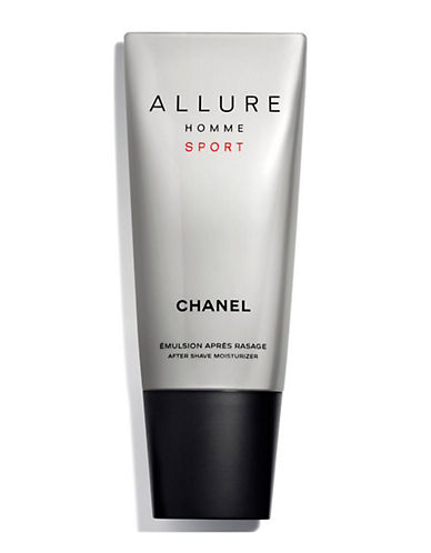 Chanel ALLURE HOMME SPORT <br> After-Shave Moisturizer-NO COLOUR-100 ml