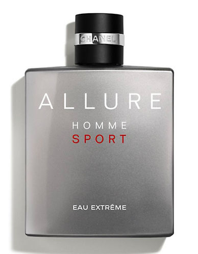 Chanel ALLURE HOMME SPORT <br> Eau Extrême Spray-NO COLOUR-50 ml