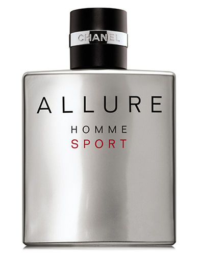 Chanel ALLURE HOMME SPORT <br> Eau De Toilette Spray-NO COLOR-300 ml