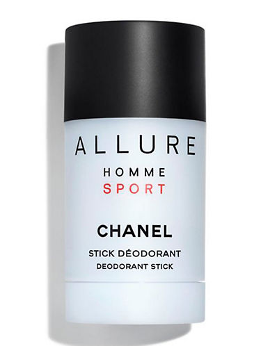 Chanel ALLURE HOMME SPORT <br> Deodorant Stick-NO COLOUR-60 g