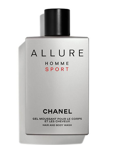 Chanel ALLURE HOMME SPORT<br> Shower Gel-NO COLOUR-200 ml