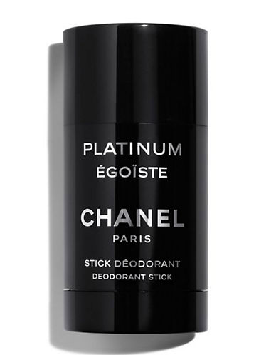Chanel PLATINUM ÉGOÏSTE <br> Deodorant Stick-NO COLOUR-60 ml