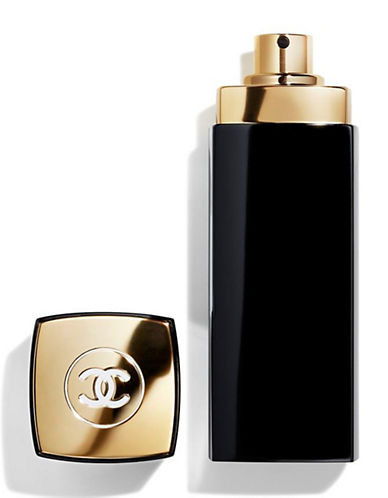 Chanel N°5 <br> Eau de Parfum Refillable Spray-NO COLOUR-60 ml