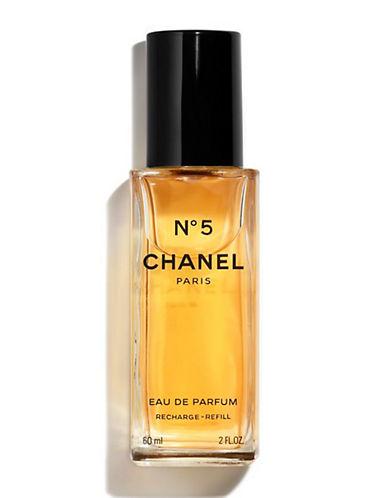 Chanel N°5 <br> Eau de Parfum Refillable Spray Refill-NO COLOUR-60 ml