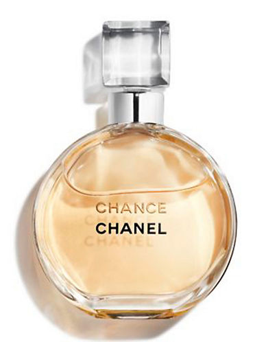 Chanel CHANCE <br> Parfum Bottle-NO COLOUR-7.5 ml