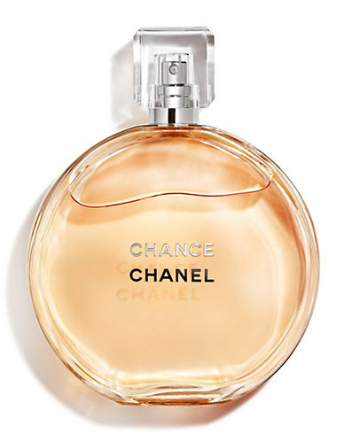 Chanel CHANCE Eau de Toilette Spray-NO COLOUR-50 ml